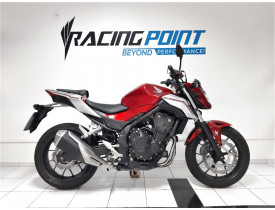 Honda CB 500F ABS 2019